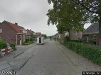 112 melding Ambulance naar Burgemeester van Campenhoutstraat in Made