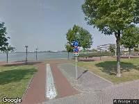 Ambulance naar Ansjovislaan in Bergen op Zoom