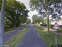 112 melding Ambulance naar Randweg in Arnhem