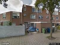 112 melding Ambulance naar Koperslagerstraat in Alkmaar