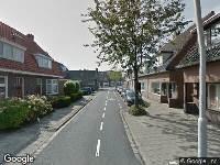 112 melding Ambulance naar Zonnebloemstraat in Goes