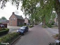 112 melding Ambulance naar Bossestraat in Schaijk