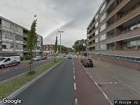 112 melding Ambulance naar Wichard van Pontlaan in Arnhem