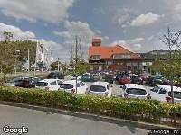 112 melding Politie naar Monsterseweg in Poeldijk vanwege ongeval met letsel
