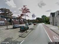 112 melding Ambulance naar Vogelweg in Alkmaar vanwege reanimatie