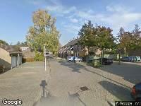 112 melding Ambulance naar Wilgenkamp in Beuningen