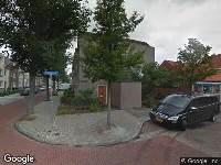 112 melding Ambulance naar Julianastraat in Wateringen