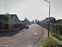 112 melding Ambulance naar Puttelaar in Zeeland
