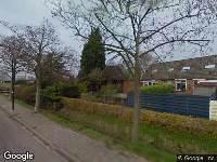 112 melding Ambulance naar F.M. Boogaardweg in Sint-Annaland