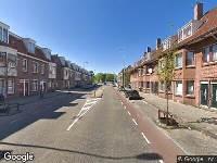 112 melding Politie naar Havikslaan in Amsterdam vanwege ongeval met letsel
