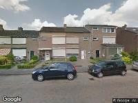 112 melding Ambulance naar Filips van Almondestraat in Best