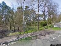 112 melding Brandweer naar Taveernelaan in Bosch en Duin vanwege een buitenbrand
