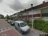 Ambulance naar Wilgenhof in Krimpen aan den IJssel