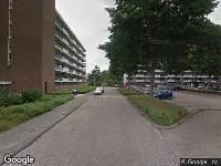 112 melding Ambulance naar Elzenhorst in Waddinxveen