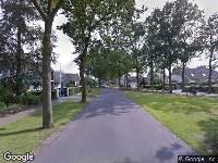 112 melding Ambulance naar Ploenstraat in Duiven