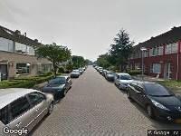 112 melding Ambulance naar Hiemerwaard in Alkmaar