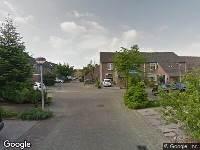 112 melding Ambulance naar Olykamp in Hendrik-Ido-Ambacht