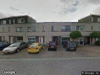 112 melding Ambulance naar Irene Vorrinkland in Heerhugowaard