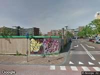 112 melding Politie naar Raadhuisstraat in Veenendaal vanwege aanrijding met letsel