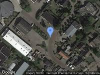 112 melding Ambulance naar Julianaweg in Rossum