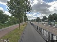 Ambulance naar Louwesweg in Amsterdam