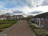 112 melding Ambulance naar Het Zwammerveld in Valkenburg