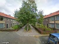 Ambulance naar Zwanensingel in Wijchen vanwege reanimatie