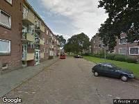 112 melding Ambulance naar De Savornin Lohmanstraat in Alkmaar