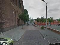 112 melding Ambulance naar Raamstraat in Delft