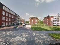 112 melding Ambulance naar Boerhaavehof in Kudelstaart