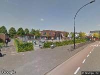 Ambulance naar Ouverturelaan in Krimpen aan den IJssel