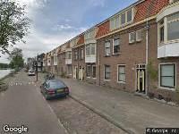 112 melding Ambulance naar Transvaalkade in Amsterdam