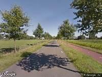 112 melding Ambulance naar Hoevelakenseweg in Terschuur