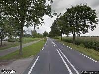112 melding Ambulance naar Randweg-Oost in Budel