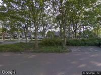 112 melding Ambulance naar Brusselflat in Uithoorn