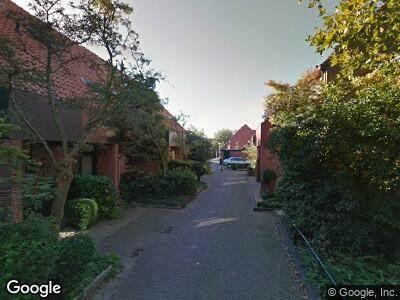 Ambulance naar Boterbloem in Naaldwijk