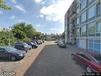 112 melding Ambulance naar Flakkeestraat in Amstelveen