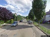 Ambulance naar Nijlandlaan in Veldhoven
