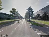 112 melding Brandweer naar Proostwetering in Utrecht vanwege afgaan automatisch brandalarm