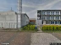 112 melding Ambulance naar Generatorstraat in Amsterdam