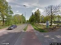 Ambulance naar Runstraat in Veldhoven