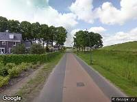 112 melding Ambulance naar Thoornseweg in Bavel