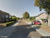 112 melding Ambulance naar Oud-Ravensteinseweg in Wijchen