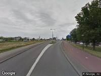 112 melding Ambulance naar Galgkade in Vlaardingen