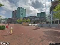 112 melding Ambulance naar Binnenhof in Amstelveen