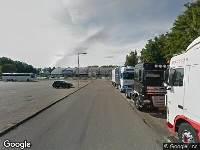 112 melding Brandweer en politie naar Olympus in Arnhem