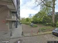 112 melding Besteld ambulance vervoer naar Bovenkruier in Amsterdam