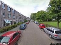 112 melding Ambulance naar Wagenmaker in Alphen aan den Rijn