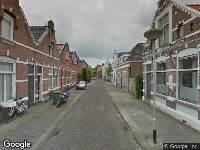 112 melding Ambulance naar Ranonkelstraat in Breda