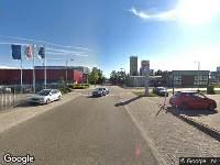 112 melding Ambulance naar Arnoudstraat in Hillegom